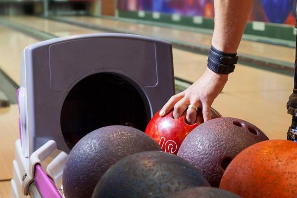 North Peak Bowling